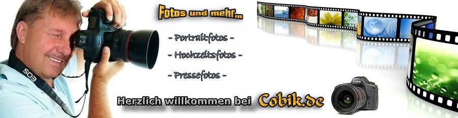 Fotograf Coburg